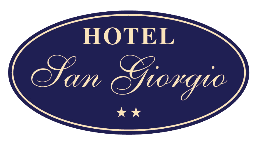 Hotel San Giorgio - logo orizzontale